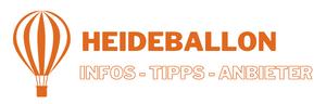 LOGO: heideballon.de